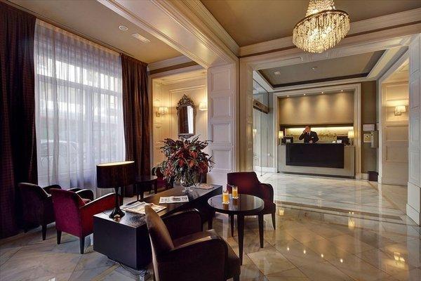 Hotel Condado - фото 9
