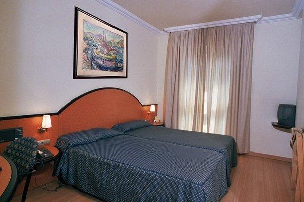 Hotel Abbot - фото 50