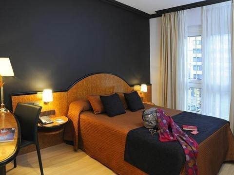 Hotel Abbot - фото 2