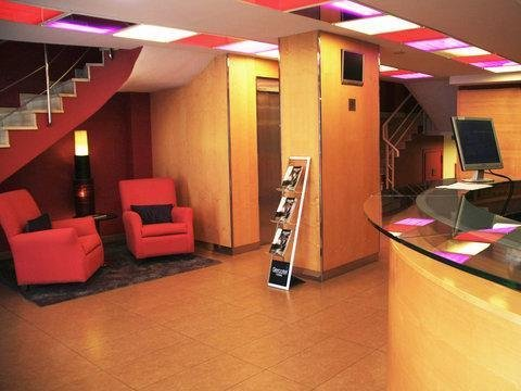 Hotel Abbot - фото 21