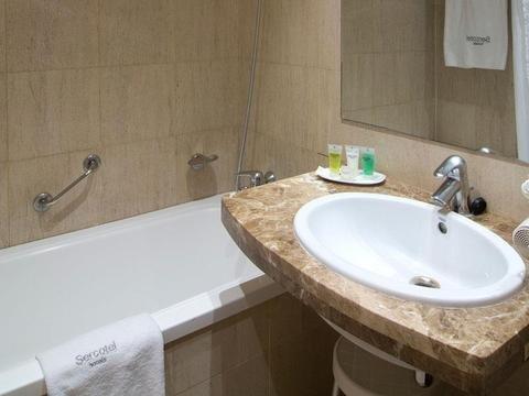 Hotel Abbot - фото 8