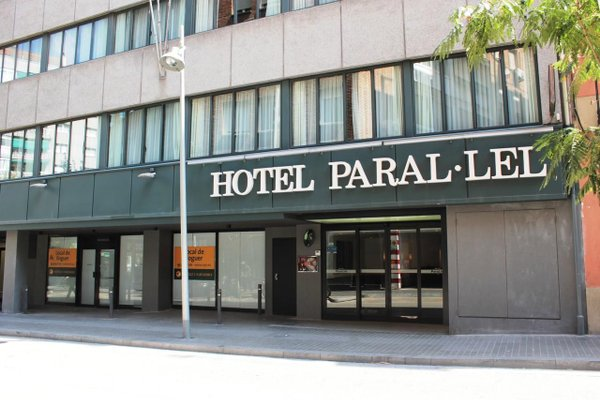 Paral·lel - фото 18