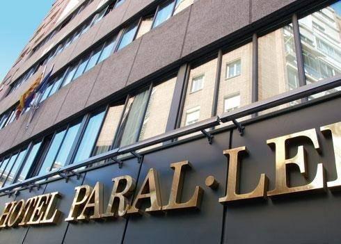 Paral·lel - фото 22