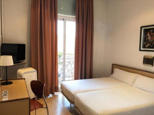 Hotel Medium Monegal - фото 1