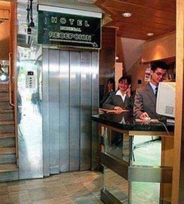Hotel Medium Monegal - фото 15
