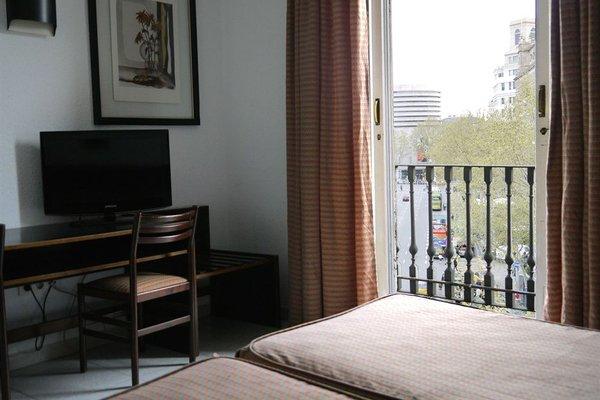 Hotel Medium Monegal - фото 3