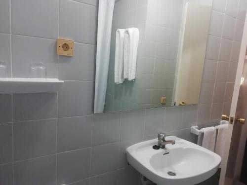 Hotel Medium Monegal - фото 9