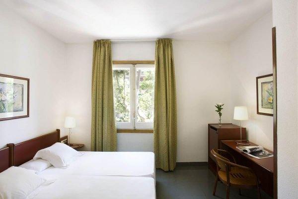 Hotel Medium Prisma - фото 1