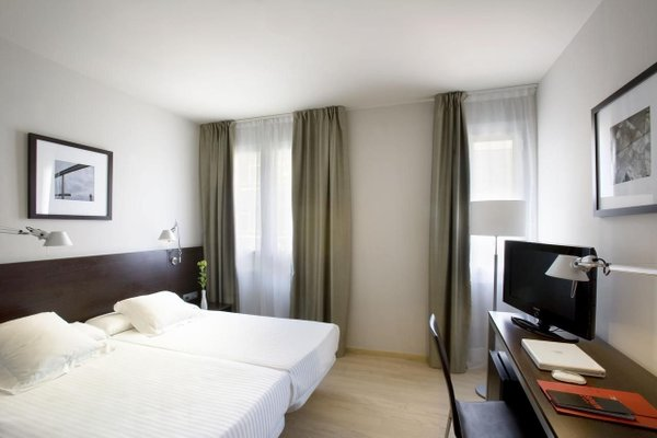 Hotel Medium Prisma - фото 2