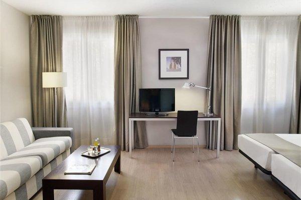 Hotel Medium Prisma - фото 6