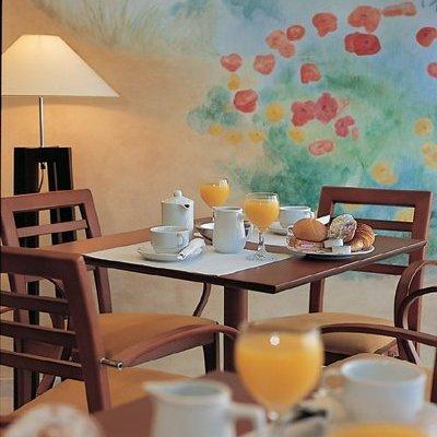 Hotel Aristol - Sagrada Familia - фото 13