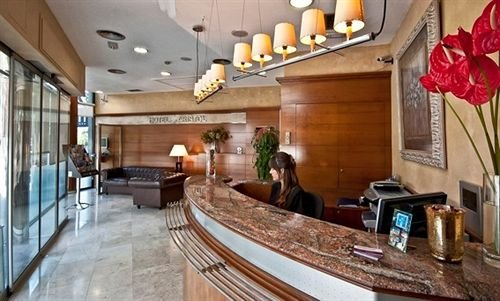 Hotel Aristol - Sagrada Familia - фото 15