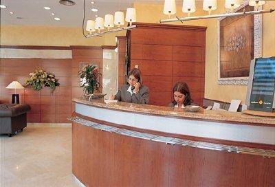 Hotel Aristol - Sagrada Familia - фото 17