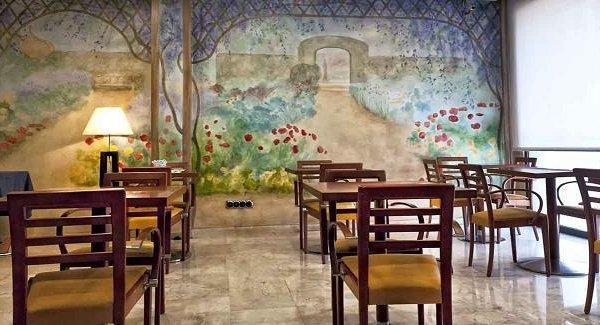 Hotel Aristol - Sagrada Familia - фото 19