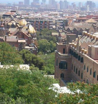 Hotel Aristol - Sagrada Familia - фото 22