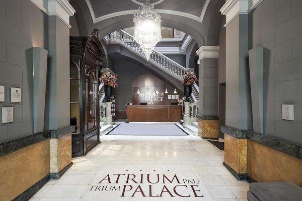 Acta Atrium Palace - фото 18