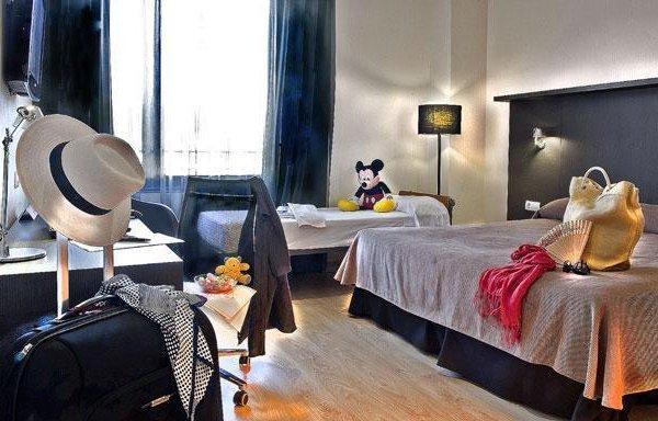 Hotel Alimara - фото 1