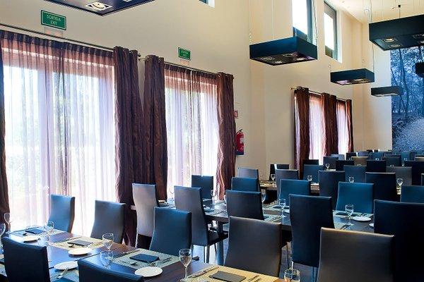 Hotel Alimara - фото 12