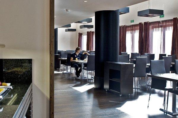 Hotel Alimara - фото 13