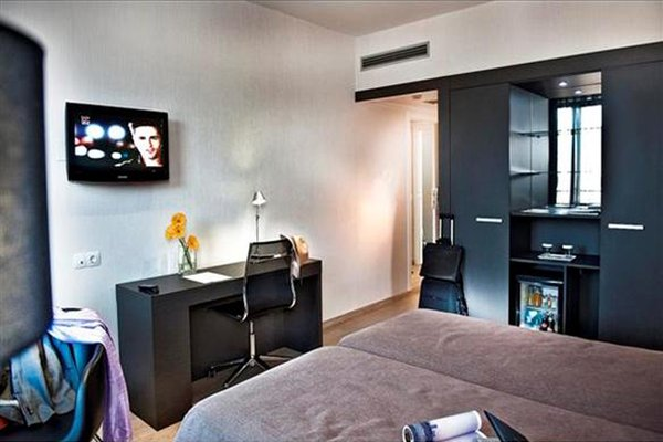 Hotel Alimara - фото 5