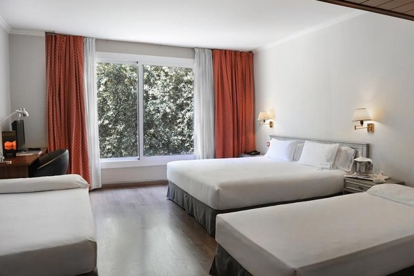 Arenas Atiram Hotels - фото 50