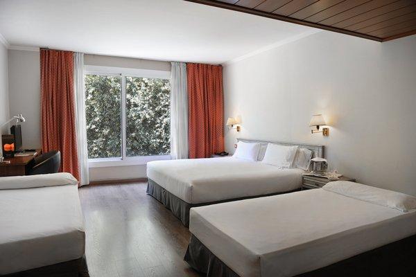Arenas Atiram Hotels - фото 1