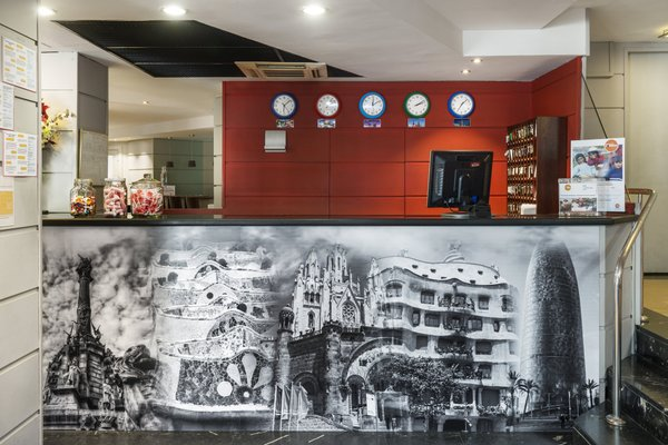 Arenas Atiram Hotels - фото 14