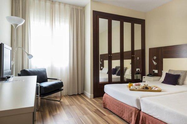 Arenas Atiram Hotels - фото 2