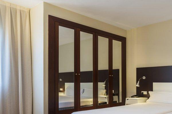Arenas Atiram Hotels - фото 21