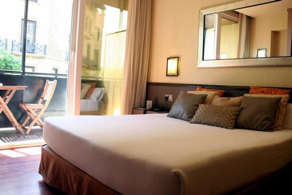Barcelona Atiram Hotels - фото 1