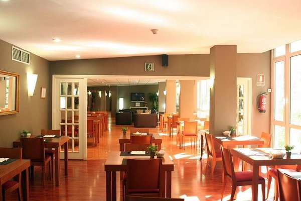 Barcelona Atiram Hotels - фото 12