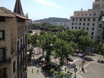 Barcelona Atiram Hotels - фото 21