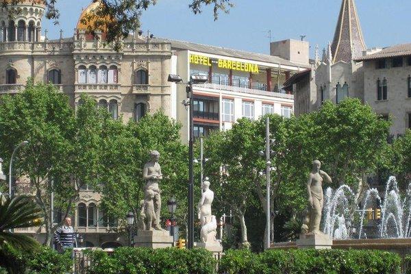 Barcelona Atiram Hotels - фото 22
