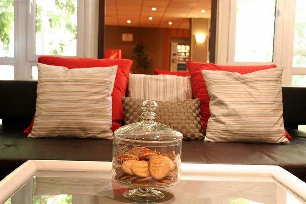 Barcelona Atiram Hotels - фото 6