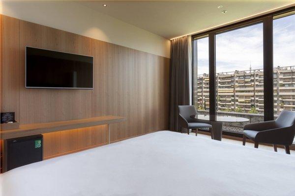 AC Hotel Diagonal L´Illa, a Marriott Lifestyle Hotel - фото 1