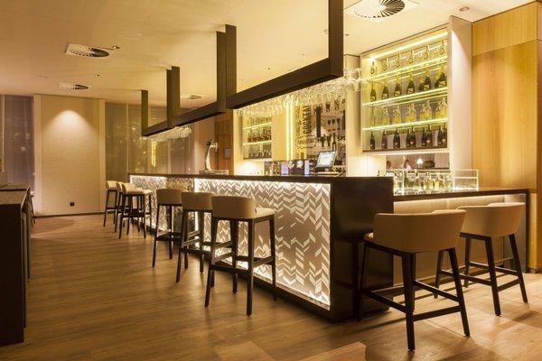 AC Hotel Diagonal L´Illa, a Marriott Lifestyle Hotel - фото 11