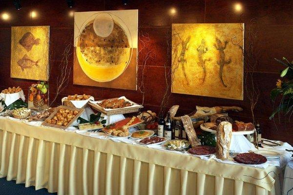 AC Hotel Diagonal L´Illa, a Marriott Lifestyle Hotel - фото 12