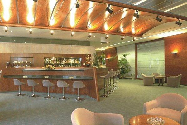 AC Hotel Diagonal L´Illa, a Marriott Lifestyle Hotel - фото 15