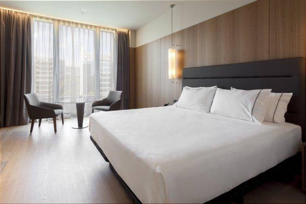 AC Hotel Diagonal L´Illa, a Marriott Lifestyle Hotel - фото 2