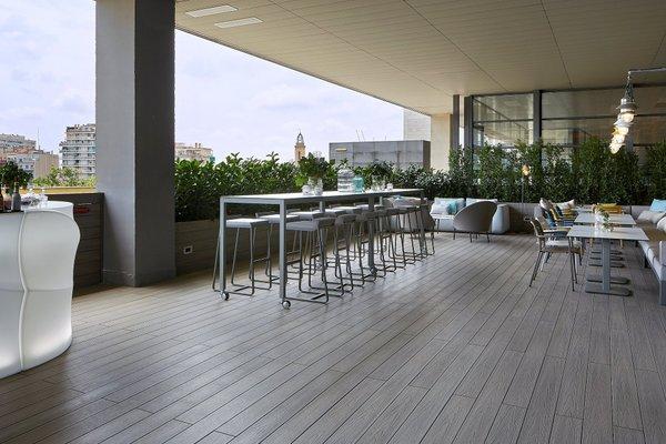 AC Hotel Diagonal L´Illa, a Marriott Lifestyle Hotel - фото 21