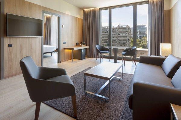 AC Hotel Diagonal L´Illa, a Marriott Lifestyle Hotel - фото 8
