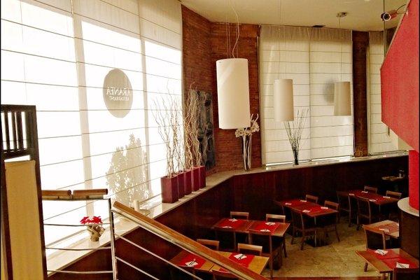 Отель Aranea Barcelona - фото 16