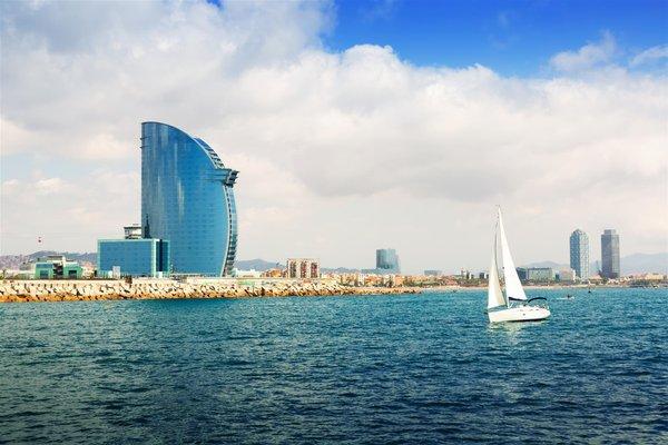 Отель Aranea Barcelona - фото 22