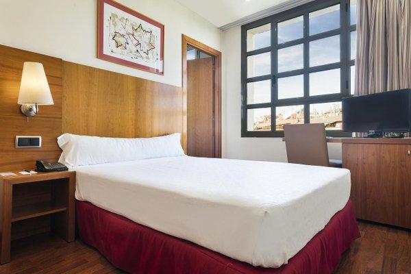 Отель Aranea Barcelona - фото 3