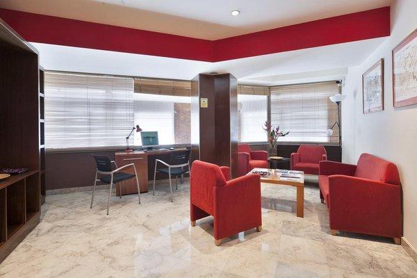 Отель Aranea Barcelona - фото 4