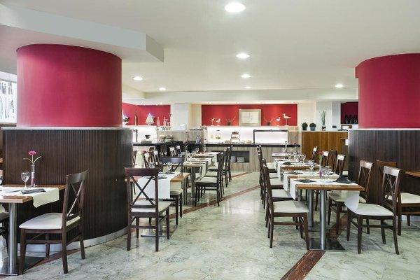 Отель Aranea Barcelona - фото 7