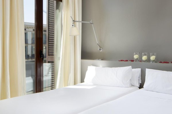 Hotel Internacional Ramblas Cool - фото 2