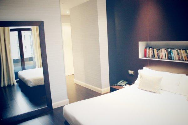 Hotel Internacional Ramblas Cool - фото 3