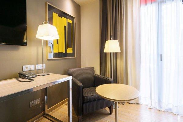 Hotel Jazz - фото 1