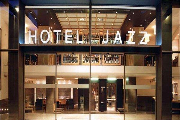 Hotel Jazz - фото 16